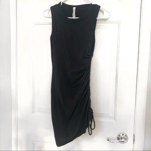 Lululemon Asymmetrical Body-con Dress